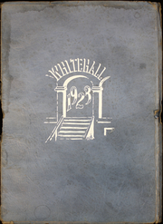 Page 1, 1923 Edition, Whitehall High School - Whitehall Yearbook (Hokendauqua, PA) online yearbook collection