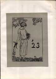 Page 17, 1923 Edition, Whitehall High School - Whitehall Yearbook (Hokendauqua, PA) online yearbook collection