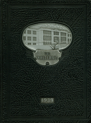 Page 1, 1939 Edition, Whitehall High School - Whitehall Yearbook (Hokendauqua, PA) online yearbook collection