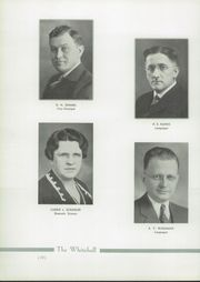 Page 16, 1939 Edition, Whitehall High School - Whitehall Yearbook (Hokendauqua, PA) online yearbook collection