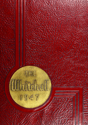 Page 1, 1947 Edition, Whitehall High School - Whitehall Yearbook (Hokendauqua, PA) online yearbook collection