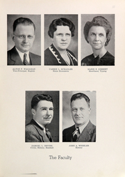 Page 15, 1947 Edition, Whitehall High School - Whitehall Yearbook (Hokendauqua, PA) online yearbook collection