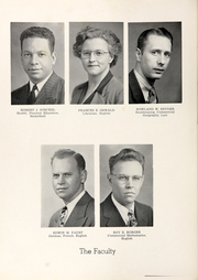 Page 16, 1947 Edition, Whitehall High School - Whitehall Yearbook (Hokendauqua, PA) online yearbook collection