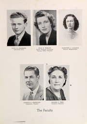 Page 17, 1947 Edition, Whitehall High School - Whitehall Yearbook (Hokendauqua, PA) online yearbook collection