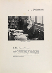 Page 9, 1947 Edition, Whitehall High School - Whitehall Yearbook (Hokendauqua, PA) online yearbook collection