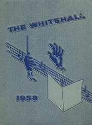 Page 1, 1958 Edition, Whitehall High School - Whitehall Yearbook (Hokendauqua, PA) online yearbook collection
