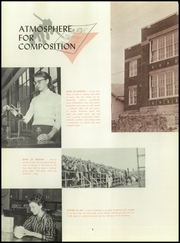 Page 10, 1958 Edition, Whitehall High School - Whitehall Yearbook (Hokendauqua, PA) online yearbook collection