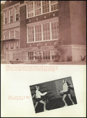 Page 11, 1958 Edition, Whitehall High School - Whitehall Yearbook (Hokendauqua, PA) online yearbook collection
