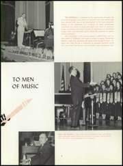Page 13, 1958 Edition, Whitehall High School - Whitehall Yearbook (Hokendauqua, PA) online yearbook collection