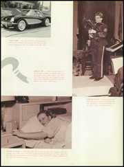 Page 7, 1958 Edition, Whitehall High School - Whitehall Yearbook (Hokendauqua, PA) online yearbook collection
