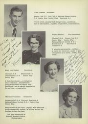 Page 12, 1953 Edition, Parker High School - Torch Yearbook (Parker, PA) online yearbook collection