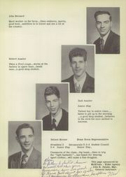 Page 13, 1953 Edition, Parker High School - Torch Yearbook (Parker, PA) online yearbook collection