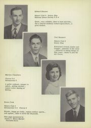 Page 14, 1953 Edition, Parker High School - Torch Yearbook (Parker, PA) online yearbook collection