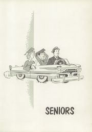 Page 11, 1959 Edition, Bennetts Valley High School - Valley View Yearbook (Weedville, PA) online yearbook collection