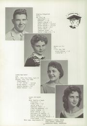 Page 16, 1959 Edition, Bennetts Valley High School - Valley View Yearbook (Weedville, PA) online yearbook collection