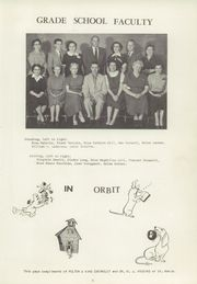 Page 9, 1959 Edition, Bennetts Valley High School - Valley View Yearbook (Weedville, PA) online yearbook collection