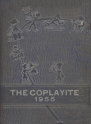 Page 1, 1955 Edition, Coplay High School - Coplayite Yearbook (Coplay, PA) online yearbook collection