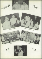 Page 10, 1955 Edition, Coplay High School - Coplayite Yearbook (Coplay, PA) online yearbook collection