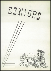 Page 11, 1955 Edition, Coplay High School - Coplayite Yearbook (Coplay, PA) online yearbook collection