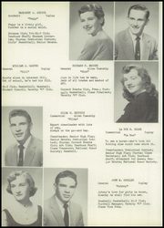 Page 14, 1955 Edition, Coplay High School - Coplayite Yearbook (Coplay, PA) online yearbook collection
