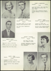 Page 15, 1955 Edition, Coplay High School - Coplayite Yearbook (Coplay, PA) online yearbook collection