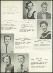 Page 16, 1955 Edition, Coplay High School - Coplayite Yearbook (Coplay, PA) online yearbook collection