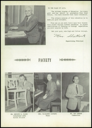 Page 8, 1955 Edition, Coplay High School - Coplayite Yearbook (Coplay, PA) online yearbook collection