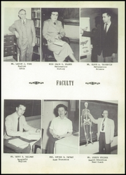 Page 9, 1955 Edition, Coplay High School - Coplayite Yearbook (Coplay, PA) online yearbook collection