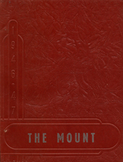 Page 1, 1947 Edition, Pleasant Mount High School - Mount Yearbook (Pleasant Mount, PA) online yearbook collection