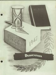 Page 3, 1947 Edition, Pleasant Mount High School - Mount Yearbook (Pleasant Mount, PA) online yearbook collection