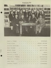 Page 9, 1948 Edition, Pleasant Mount High School - Mount Yearbook (Pleasant Mount, PA) online yearbook collection