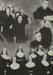 Page 10, 1957 Edition, St Wendelin High School - Wendelite Yearbook (Baldwin, PA) online yearbook collection