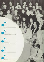 Page 9, 1957 Edition, St Wendelin High School - Wendelite Yearbook (Baldwin, PA) online yearbook collection