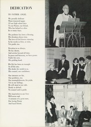 Page 11, 1961 Edition, St Wendelin High School - Wendelite Yearbook (Baldwin, PA) online yearbook collection