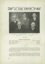 Page 14, 1927 Edition, Burnham High School - Burgoblac Yearbook (Burnham, PA) online yearbook collection