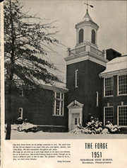 Page 5, 1951 Edition, Burnham High School - Burgoblac Yearbook (Burnham, PA) online yearbook collection