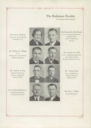 Page 15, 1940 Edition, Robinson Township High School - Robin Yearbook (McKees Rocks, PA) online yearbook collection