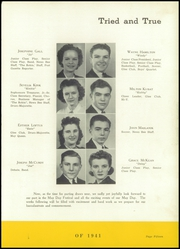 Page 17, 1941 Edition, Robinson Township High School - Robin Yearbook (McKees Rocks, PA) online yearbook collection