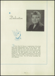 Page 11, 1946 Edition, Robinson Township High School - Robin Yearbook (McKees Rocks, PA) online yearbook collection