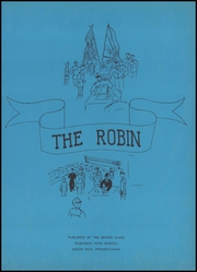 Page 9, 1946 Edition, Robinson Township High School - Robin Yearbook (McKees Rocks, PA) online yearbook collection