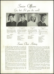 Page 10, 1950 Edition, Robinson Township High School - Robin Yearbook (McKees Rocks, PA) online yearbook collection