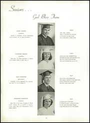 Page 16, 1950 Edition, Robinson Township High School - Robin Yearbook (McKees Rocks, PA) online yearbook collection
