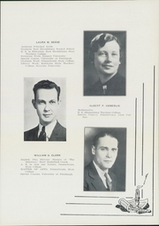 Page 17, 1939 Edition, Matamoras High School - Delaware Yearbook (Matamoras, PA) online yearbook collection