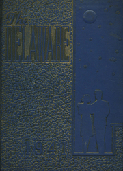 1941 Edition, Matamoras High School - Delaware Yearbook (Matamoras, PA)