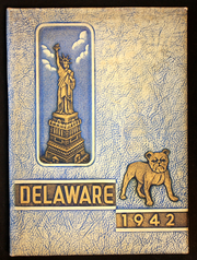 1942 Edition, Matamoras High School - Delaware Yearbook (Matamoras, PA)