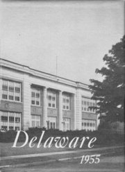 Page 1, 1955 Edition, Matamoras High School - Delaware Yearbook (Matamoras, PA) online yearbook collection