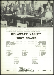 Page 10, 1955 Edition, Matamoras High School - Delaware Yearbook (Matamoras, PA) online yearbook collection