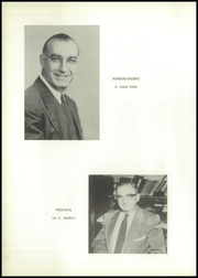 Page 12, 1955 Edition, Matamoras High School - Delaware Yearbook (Matamoras, PA) online yearbook collection