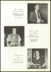 Page 13, 1955 Edition, Matamoras High School - Delaware Yearbook (Matamoras, PA) online yearbook collection