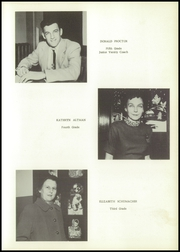 Page 17, 1955 Edition, Matamoras High School - Delaware Yearbook (Matamoras, PA) online yearbook collection